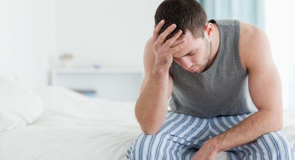 Головная боль при цистите