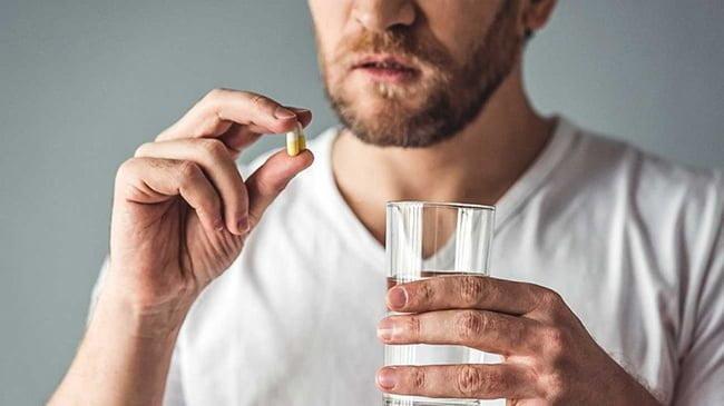 Медикаментозное лечение гематурии